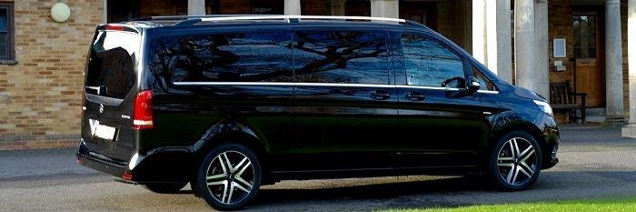 Zug A1 Limousine, VIP Driver and Chauffeur Airport Taxi Transfer Service